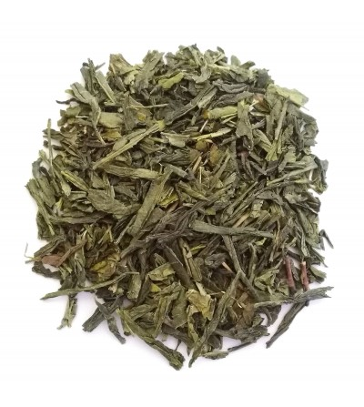Té Verde Sencha China