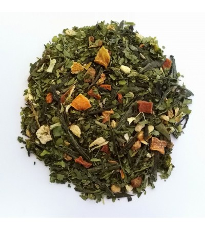 Té Verde Veggie Tea Ecológico