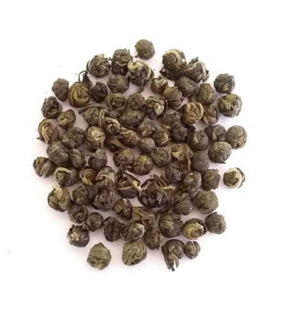Té Jazmín Dragons Pearls