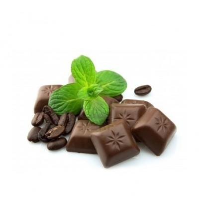 Café Chocolate-Menta