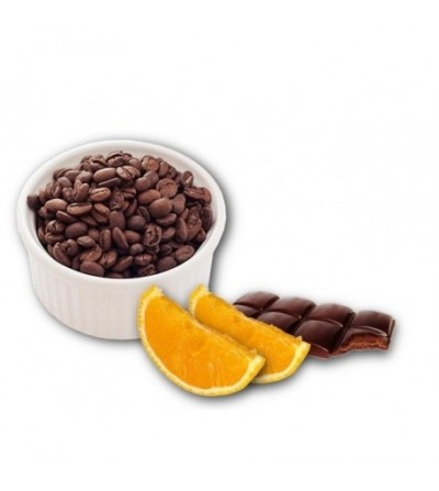 Café Chocolate-Naranja
