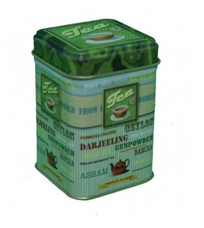 Lata Tea 25 gr