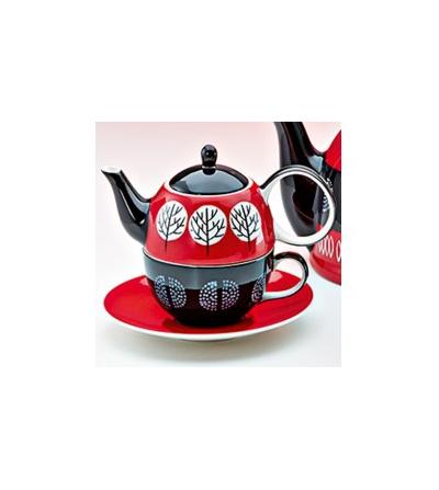 Tea For One Árboles