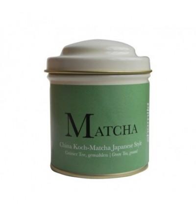 Matcha China 65 gr.