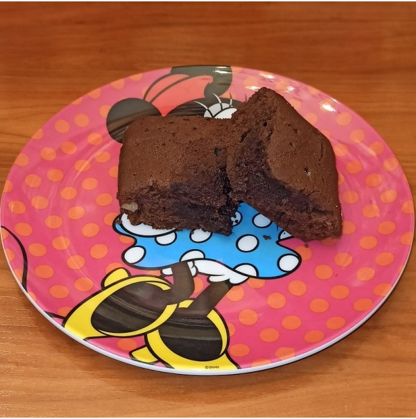 Brownie Clásico